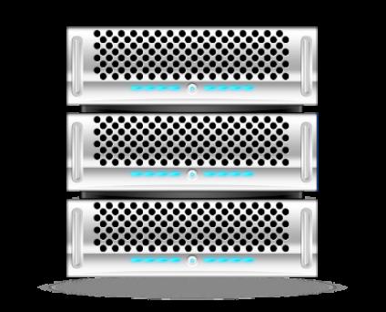 Ongelimiteerde Web Hosting